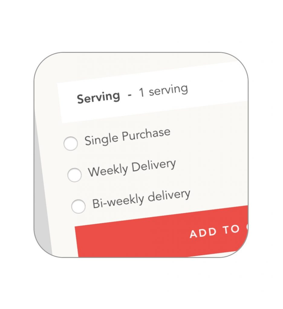 Recurring billing in Shopify