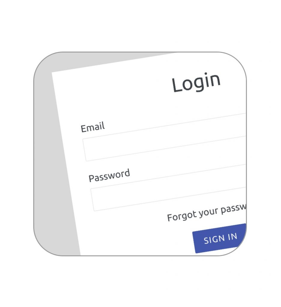Single unified login from Shopify